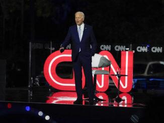 'He knew it and did nothing': Biden in Moosic blasts Trump's 'criminal' virus response