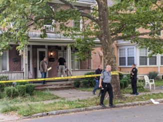 Police investigating fatal shooting on South Franklin Street