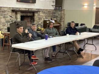 'Steps for Recovery' event focuses on helping those fighting addiction