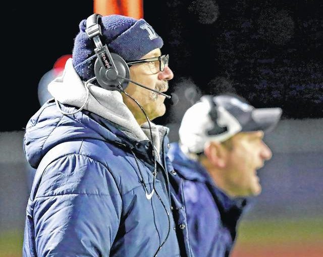H.S. Football: Dallas seeks to keep momentum going against Wilkes-Barre Area