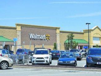 Police: Man rode motorized bike in Walmart