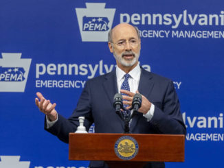 Appeals court allows Pennsylvania to restrict crowd size