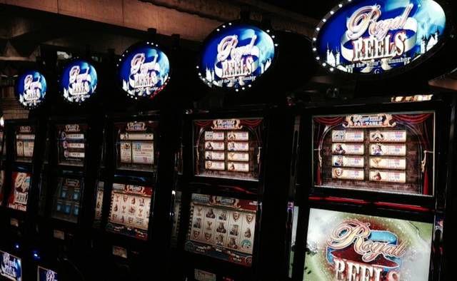 lakeshore casino penticton Slot Machine