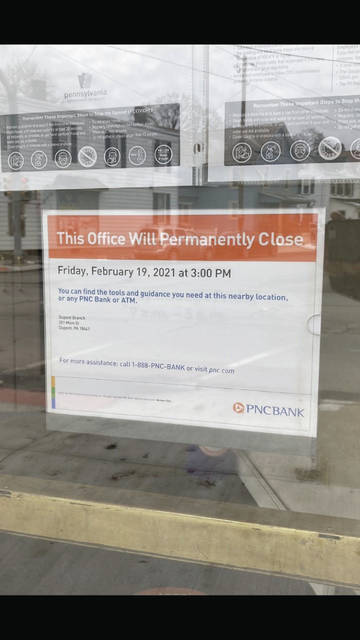 pnc bank close to my location