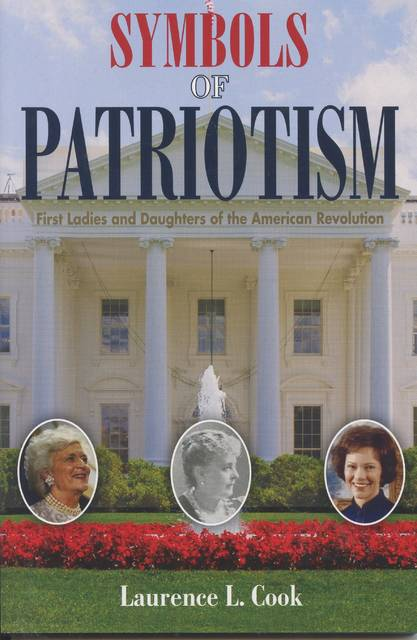 <p>'Symbols of Patriotism' has been published by Vandamere Press.</p>