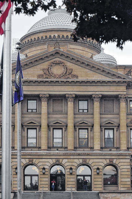 Luzerne County tax collectors seeking a 10-cent increase for each bill they collect annually over the next four-year term for those elected this year, starting when they take office in 2022. The collectors currently receive $2.50 for each paid county tax bill.                                  File photo