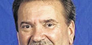 Bill O'Boyle