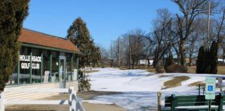 Hollenback Golf Course is seen in a file photo.                                  Times Leader file photo