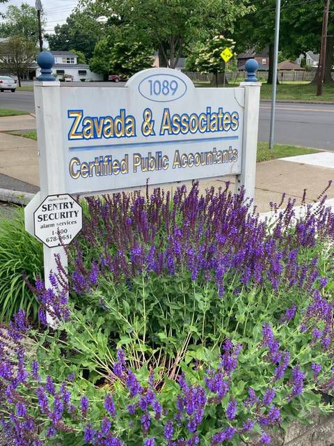 <p>Zavada & Asociates, 1089 Wyoming Ave., Forty Fort.</p>                                  <p>Submitted Photo</p>