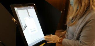 Luzerne County's Election Bureau has received clearance to continue using its electronic ballot marking devices in the upcoming Nov. 2 general election.                                  File photo