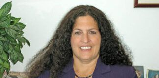 Teri Ooms, executive director at The Institute for Public Policy & Economic Development at Wilkes University.
